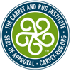 Carpet Rug Institute Seal of Approval