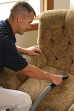 Upholstery Cleaning Birmingham Al